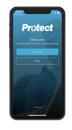 Download the Protect App